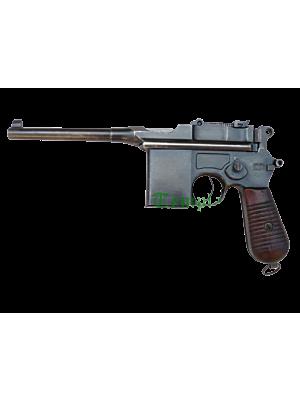 Mauser mod. 712 - Schnellfeur