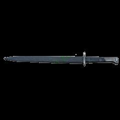Baionetta cecoslovacca mod. VZ 24 per Mauser cecoslovacchi