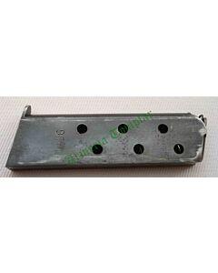 Serbatoio da 7 cartucce per pistola Ortgies  - calibro 7,65 Br. / 9 Corto