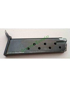 Serbatoio da 8 cartucce per pistola Beretta mod. 70 - calibro 7,65 Br.