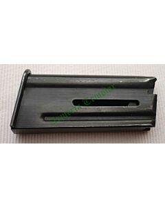 Serbatoio da 5 cartucce per pistola Bernardelli mod. 68 - calibro 22 Short