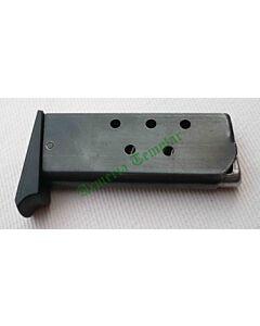 Serbatoio da 6 cartucce per pistola Gecado mod. 11 (e simili)  - calibro 6,35