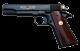 Colt mod. Delta Elite - First Edition