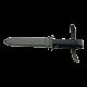Baionetta u.s.a. mod. M5-1 per Garand M1